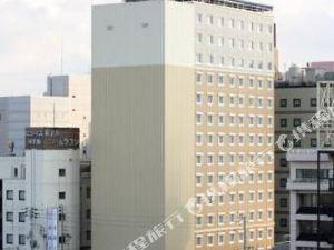 東橫INN-青森站正面口(Toyoko Inn Aomori-eki Shomen-guchi)