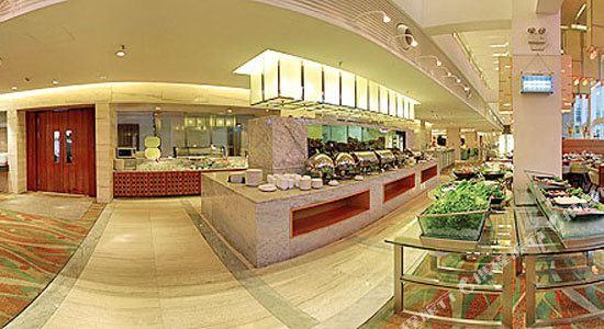 深圳博林聖海倫酒店(St.Helen Hotels)西餐廳