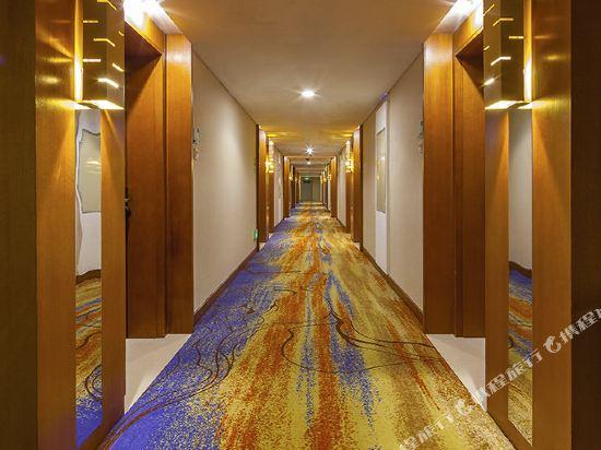 深圳博林聖海倫酒店(St.Helen Hotels)公共區域
