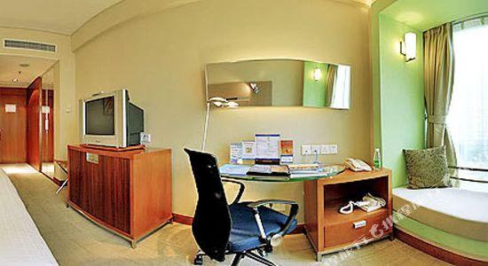 深圳博林聖海倫酒店(St.Helen Hotels)標準大床房