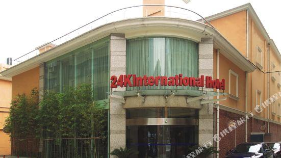 24K International Hotel (Shanghai People's Square)