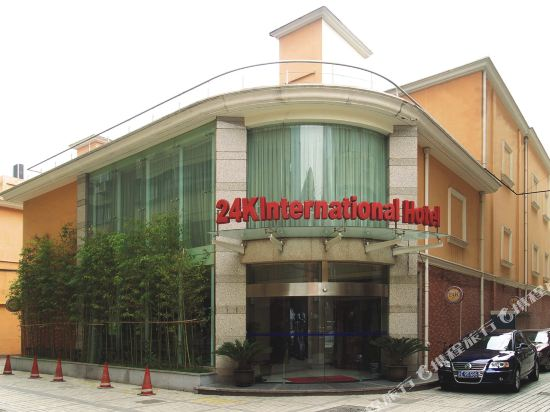 24K International Hotel (Shanghai People's Square)