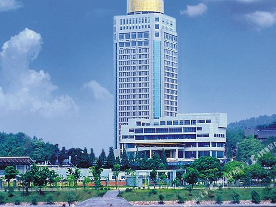 Zhejiang South China Hotel