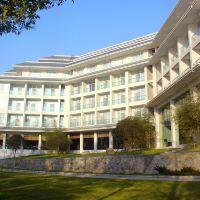 武漢東湖賓館酒店預訂