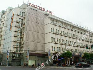 莫泰168(上海陸家嘴商城路店)