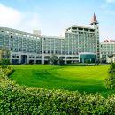 上海美蘭湖皇冠假日酒店