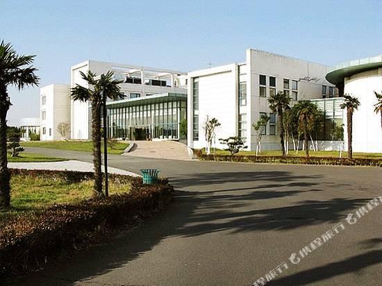 上海東灘國際會議中心