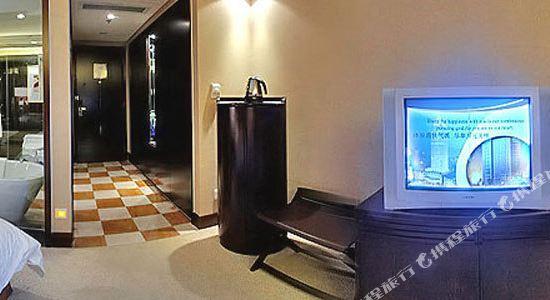 杭州開元名都大酒店(New Century Grand Hotel Hangzhou)豪華房