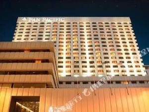 珀斯泛太平洋酒店(Pan Pacific Perth)