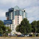 溫哥華機場旅客之家酒店(Travelodge Hotel Vancouver Airport)