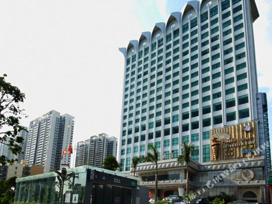 Grand View Hotel Shenzhen (Nanshan Taoyuan Headquarters)