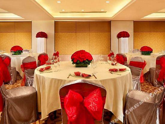 香港灣仔帝盛酒店(Dorsett Wanchai)宴會廳