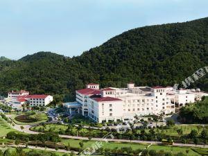 寧波松蘭山海景大酒店