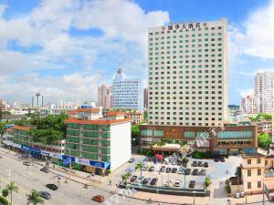 廣西錦華大酒店