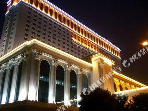 洛陽華陽廣場國際大飯店