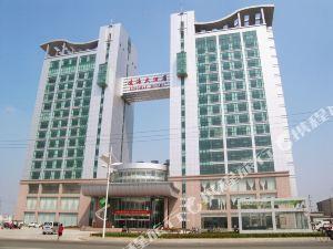 日照凌海大酒店