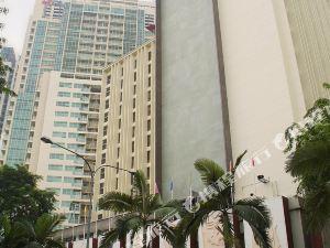 新加坡京華酒店(Hotel Royal Singapore)