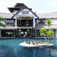 吉隆坡沙瑪迪別墅度假村酒店預訂