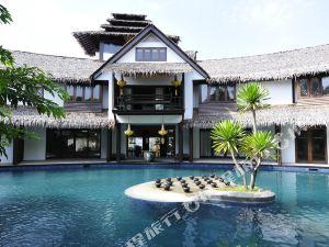 吉隆坡三昧別墅酒店(Villa Samadhi Kuala Lumpur)