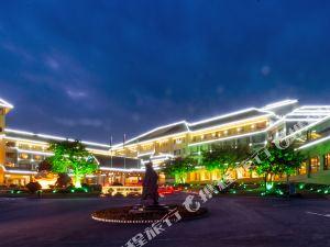 綿州溫泉酒店