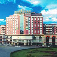 雲南雅都商務酒店酒店預訂
