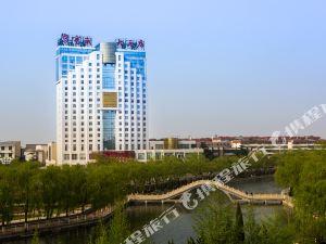 肥城寶盛大酒店