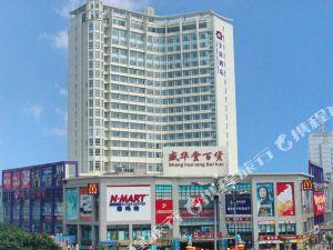 南充宇豪酒店