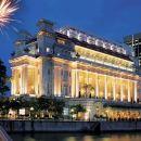 新加坡富麗敦酒店(The Fullerton Hotel Singapore)