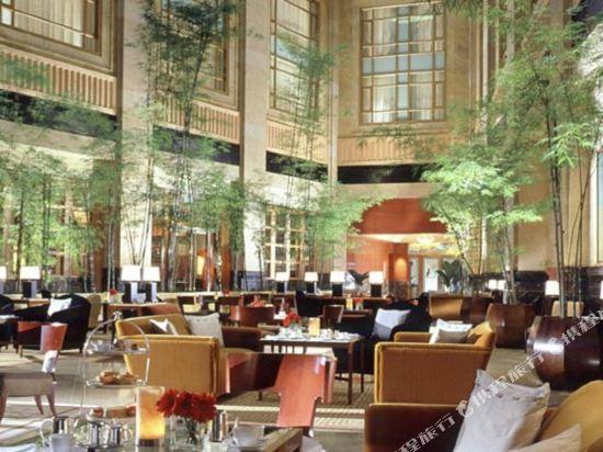 新加坡富麗敦酒店(The Fullerton Hotel Singapore)其他
