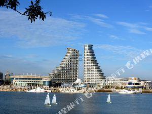 日照藍海國際大飯店
