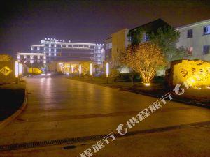 蘇州冠云大酒店