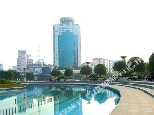 廣安岷山世紀大飯店