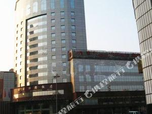 錦州金廈國際飯店