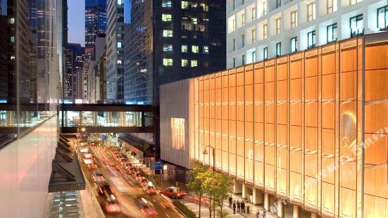 The Landmark Mandarin Oriental HK