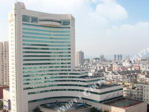 瑞安國際大酒店