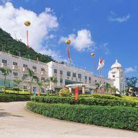 廣州湖光度假山莊酒店預訂
