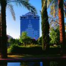 塞維利亞中心酒店(Sevilla Center Hotel)