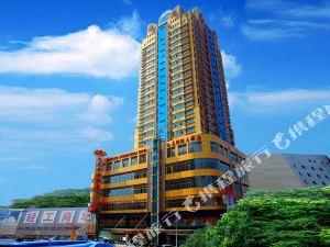 連云港九龍國際大酒店