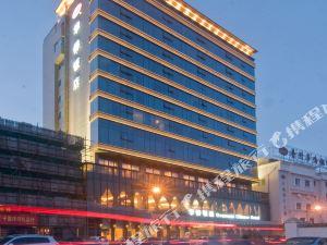 舟山普陀華僑飯店