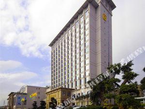 中山金鉆酒店