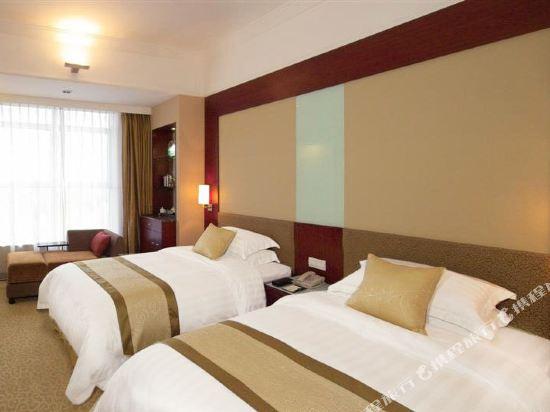 中山金鑽酒店(Golden Diamond Hotel)行政客房