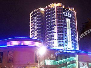 瀘州伊頓飯店