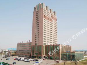 遼陽富虹國際飯店