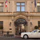 布拉格帕拉斯藝術酒店