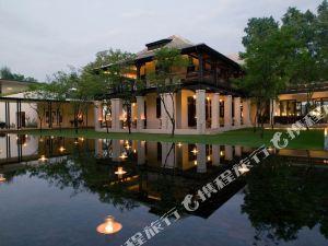 清邁安納塔拉度假酒店(Anantara Chiang Mai Resort)