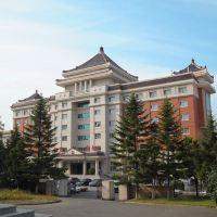 長春新民賓館酒店預訂