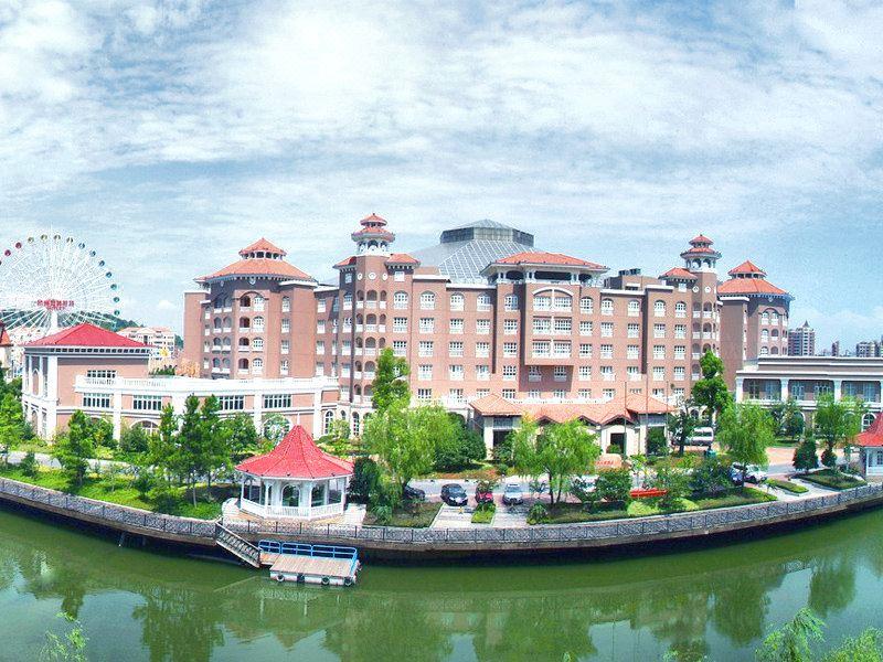 杭州第一世界大酒店The First World Hotel