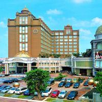 佛山哥頓酒店酒店預訂