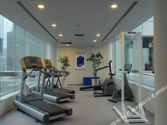 小田急世紀南悅酒店(Odakyu Hotel Century Southern Tower)健身娛樂設施