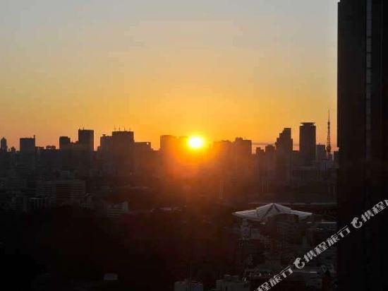 小田急世紀南悅酒店(Odakyu Hotel Century Southern Tower)周邊圖片